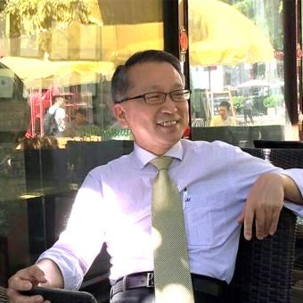 台北醫學大學公共衛生學系/韓柏檉教授