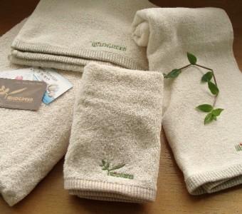 簡單綠生活-冶綠有機棉