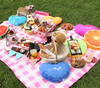 天涼好個秋,外帶美食野餐趣_Part 2
