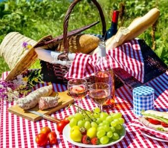 走吧!跟世界一起野餐趣 (下)