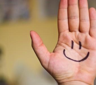 【遠雄輕閱讀】「微笑」是與生俱來的吸引力