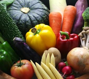 《健康飲食》5點飲食原則 預防癌症