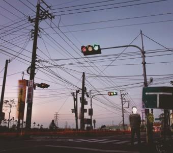 電線也為臺灣的「美景」?