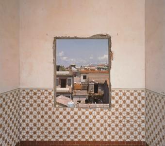 從窗景看見人文關懷的廢墟美學
