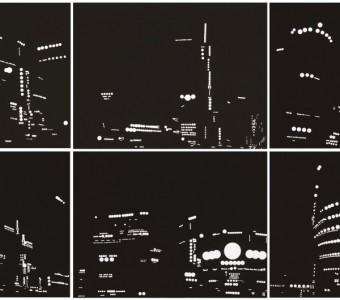 超越時間與空間意義的符碼城市