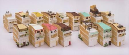 住宅區 Residential 2011 林玉婷