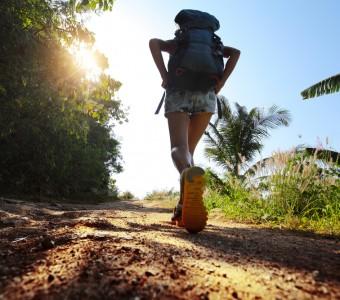 分享個人旅遊札記,就送「旅行輕便包」