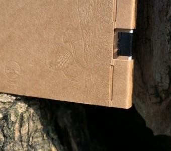 拾起紙簍裡的廢紙 讓紙張面面俱好-地球好樂