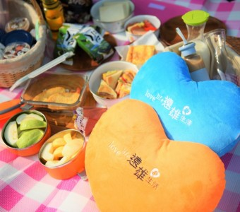 天涼好個秋,外帶美食野餐趣_Part 1