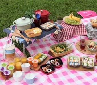 天涼好個秋,外帶美食野餐趣_Part3